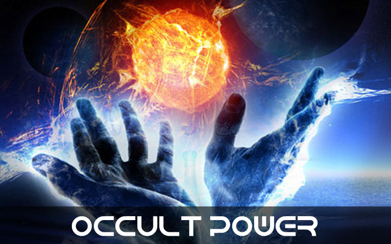 Occult Power
