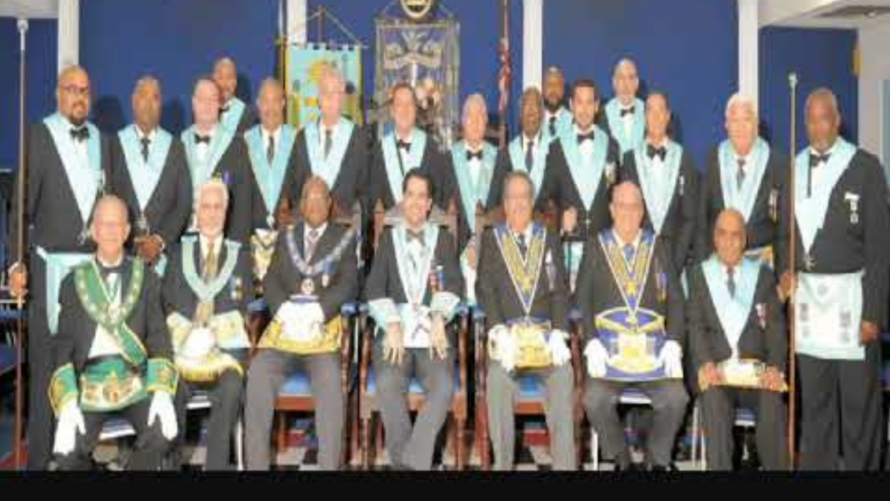 Freemasons Have Transformed Jamaica In Many Ways