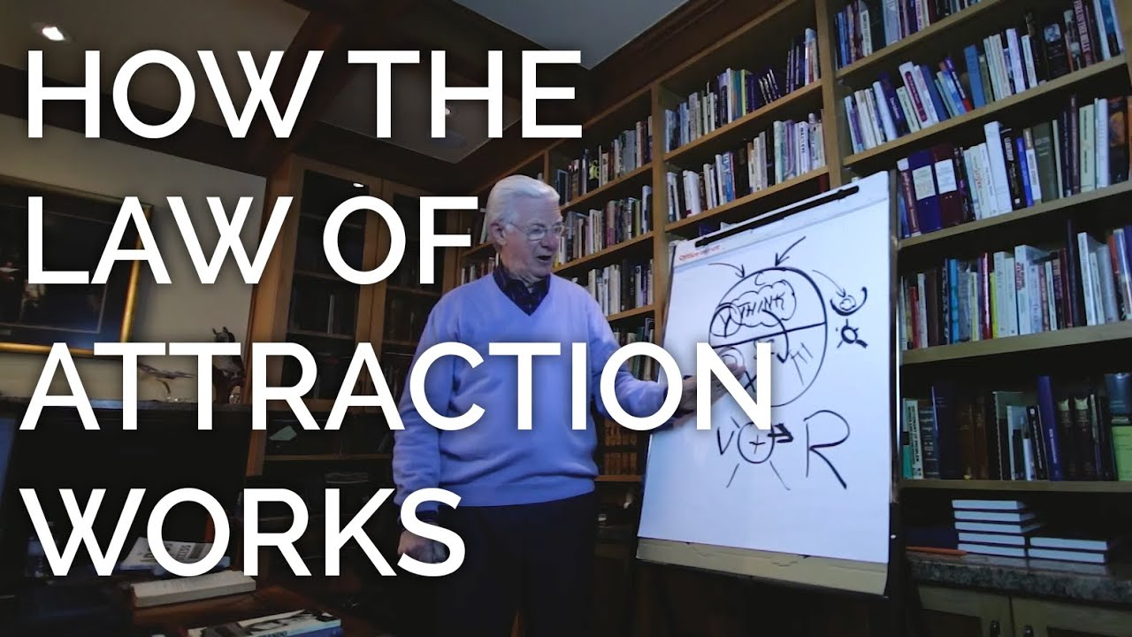 The-Law-of-Attraction-Explained