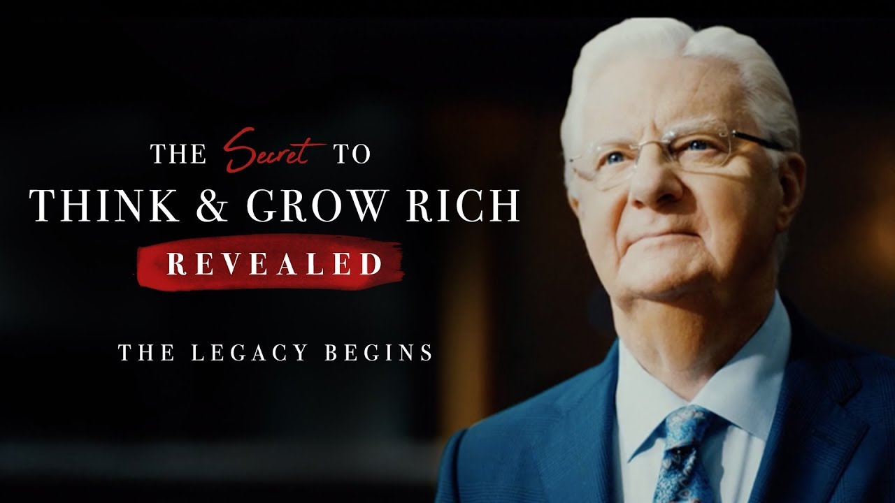 The-Secret-to-Think-and-Grow-Rich-Revealed-Bob-Proctor